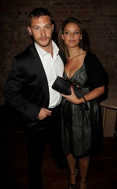 Tom Hardy Photos: Rocknrolla - UK Film Premiere - Afterparty