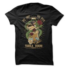 Cinco de Mayo - Tequila One Shot, One Dead. Check this shirt now: http://www.sunfrogshirts.com/LifeStyle/Cinco-de-Mayo--Tequila-One-Shot-One-Dead.html?53507