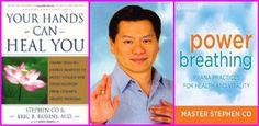 Stephen Co lace of birth : Philippines  teacher/guru : Choa Kok Sui   |   spouse : Daphne