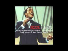 Brook Benton. My Way.