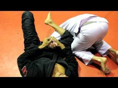 Brazilian Jiu-Jitsu Technique: Guard Attacks Part 3 - AJ Scales - JitsMagazine.com - YouTube