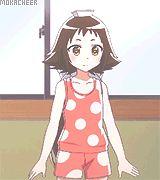 Mashiro-tan's new clothes ^w^