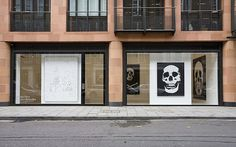 Damien Hirst / poison + remedies  2010