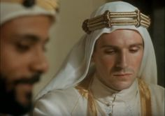 """A Dangerous Man: Lawrence After Arabia"" (1992) Ralph Fiennes"
