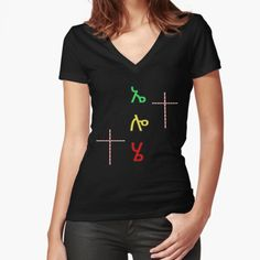 V Neck T Shirt, Fashion Shirts, Slim, Solid Colors, Fitness, Prayer, Cotton, Stuff To Buy, Range
