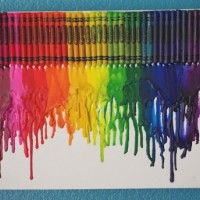 Kids Crafts - Happiness is Homemade