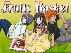 Fruits Basket Opening [Full Opening & Lyrics] - YouTube