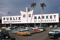 Growing up in Florida was infinitely better because my mom shopped at Publix. The old carousel belts for the check out registers, the free cookies, and the Publix brand ice cream was the best!!! #contest