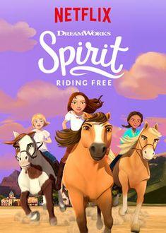 224 Best Spirit Images In 2020 Spirit Dreamworks Best Shows On