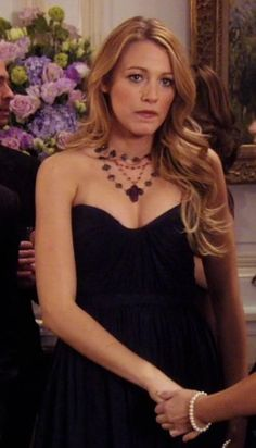"Everything Serena Ever Wore on ""Gossip Girl"""
