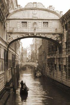 Venice +