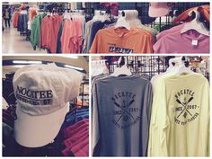 Loving the new Nocatee apparel stocked at Publix in Town Center! Which is your favorite?