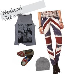 """""""One Direction Outfit~"""" by alexwoday ❤ liked on Polyvore- I LOVE THIS!!!!!!!!"""