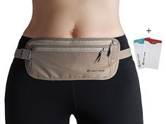 Review This!: Reviewing Travel Money Belts & Pouches