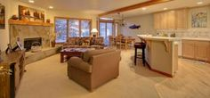 Park City, UT: The Deer Lake Village condominiums are located in the Snow Park area of Deer Valley, just a mile from the base of the Deer Valley Resort.  They are al...