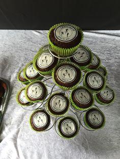 Lemming IF muffins