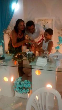 familia! que amo muito!!!! #Danda rosa By atelier danda brasil#