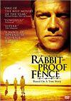 Rabbit-Proof Fence (2002)