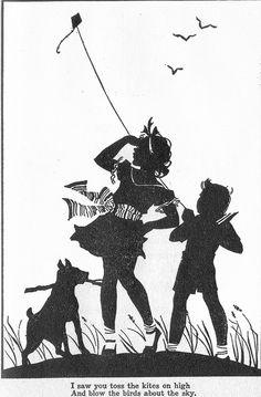 """The Wind"" ~ Paula Reese Good, 1931"