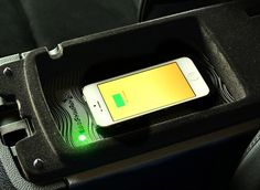 Wireless phone charging for any vehicle - Consumer Reports News