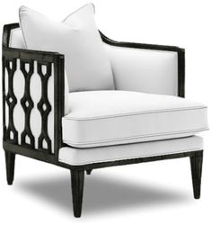 The Bee's Knee's : Caracole Upholstery : Custom Upholstery : uph-chawoo-29 | Caracole Furniture