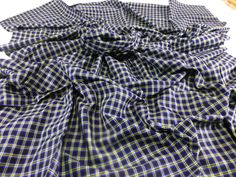 The Original African Masai Shuka Blanket Crafted Maasai Cloth Acrylic Fabrics For Making Bags Arusha Tanzania Masai Shuka Fabrics Gift NEW - Products