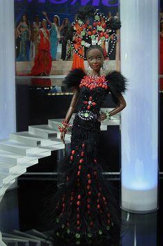 Miss Mozambique 2011