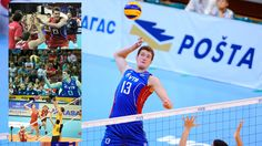 The best volleyball players in the world: Dmitriy Muserskiy