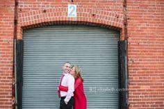 Valentine's surprise portrait session - Elizabeth Cayton Photography - Eastern NC Portrait & Wedding Photographer