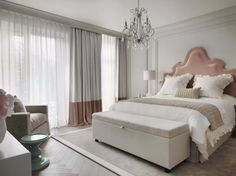 Get Inspired With The Interior Designer Bedroom Projects | Master Bedroom Ideas | Interiors Designer Projects