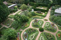 Annapolis Royal Historical Gardens