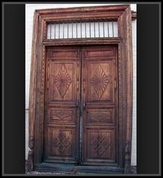 Image result for large double door frame