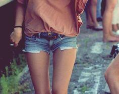 amazing inner thigh gap