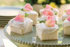 Heavenly Angel Food Cake                                                                                                                                                      More