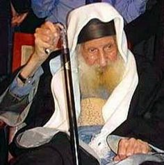 Rabbi Kaduri Met the Messiah and offered revealing insights. Access the article from this website.