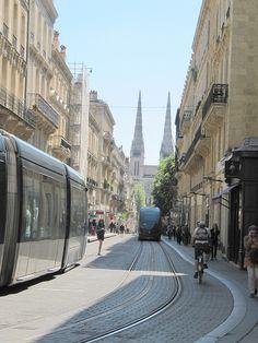 Bordeaux, Aquitaine, France