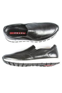 최순실 스타일 프라다 신발 3s5947