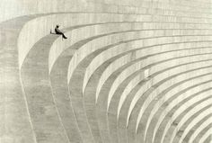 vjeranski: The Thinker, 1930 Hiromu Kira Life is a series of steps. Things are done gradually. Once in a while there is a giant step, but most of the time we are taking small, seemingly insignificant steps on the stairway of life. Ralph Ransom