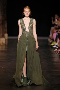BASIL SODA Couture FW 2012-2013