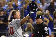 MLB All-Star Game, Chipper Jones in his 8th All-Star Game - USATODAY.com Photos
