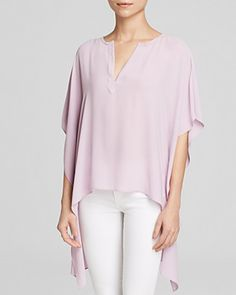 This breezy top makes us feel like we're floating on a fluffy pastel cloud. #100PercentBloomies