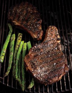 Gourmet Grilling: Food + Cooking : gourmet.com