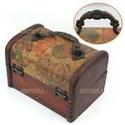 """Résultat de recherche d'images pour """"Vintage Jewelry box ad"""""""