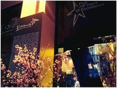 Perfumeria Ambrozja podczas Exsence 2013 Milano