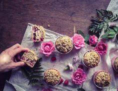 12 receptov na muffiny rôznych chutí - Fičí SME Sour Cream, Acai Bowl, Yogurt, Ale, Raspberry, Dairy, Eggs, Cheese, Breakfast