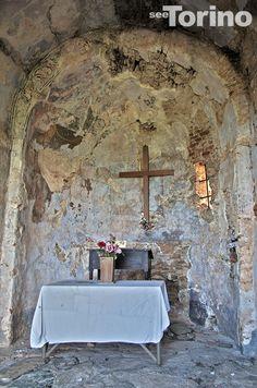 Chiesa San Giorgio, Piossasco