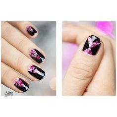 Nouveau #nailart sur le blog !  #nails #nailpolish #pshiiit #nailstagram #vernisaongles #vernis