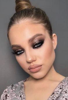 Black Eye Makeup, Male Makeup, Colorful Eye Makeup, Eye Makeup Art, Makeup Inspo, Beauty Makeup, Gorgeous Makeup, Pretty Makeup, Face Paint Makeup