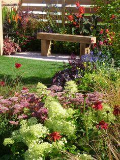 Tatton Park, The Narrows Garden
