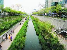 river renaturalization seul - Szukaj w Google